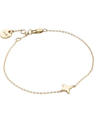Fine Chain Bracelet