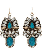 Romantic By Nature Earrings $140.00