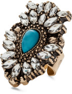 Romantic By Nature Ring $150.00