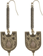 Lets Get Lost Earring $99.00