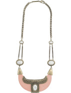 Pisco Sour Necklace - Paw Paw $160.00