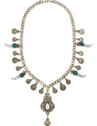 Voyage To India Necklace $180.00