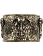 Voyage To India Bangle $175.00