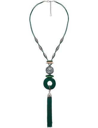 Inca Rope Necklace