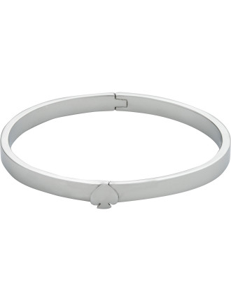 Thin Hinge Bangle
