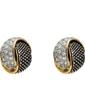 Paloma Post Earrings