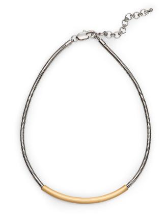 Balancing Act Necklace