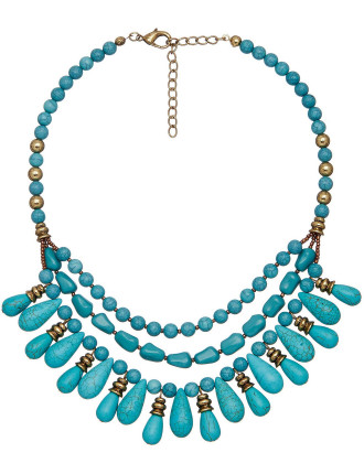 Laguna Short Necklace