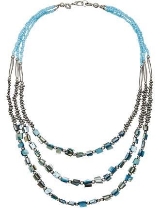 Laguna Multi Necklace