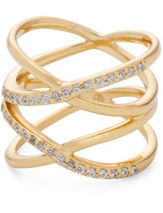My Heart's Infinity Ring