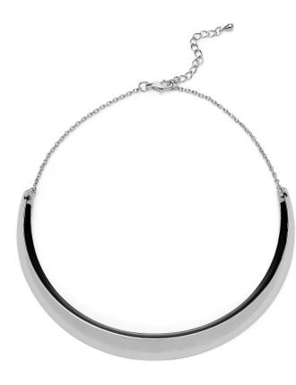 Segway Enamel Necklace