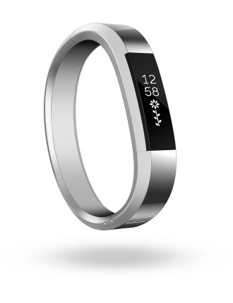 Alta Band Metal Bracelet Small - band only