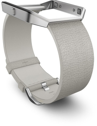 Blaze Band Leather Small