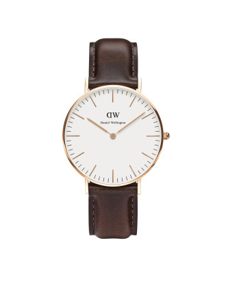 Classic Bristol Watch