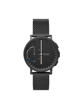 Hagen Connected Hybrid Smartwatch