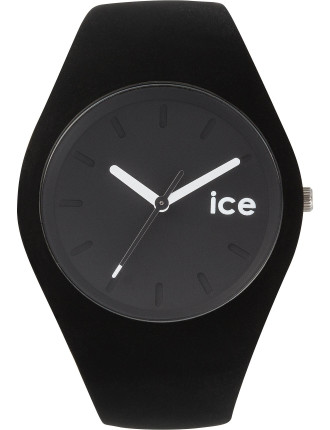 Ice Ola - Black - Unisex