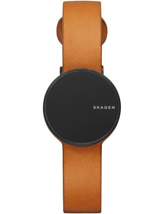 Allsund Tan And Black Activity Tracker
