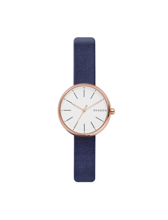 Signatur Blue Watch