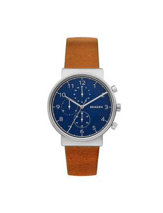Ancher Brown Watch