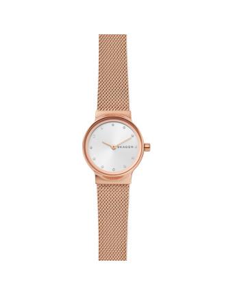 Freja Gold Watch