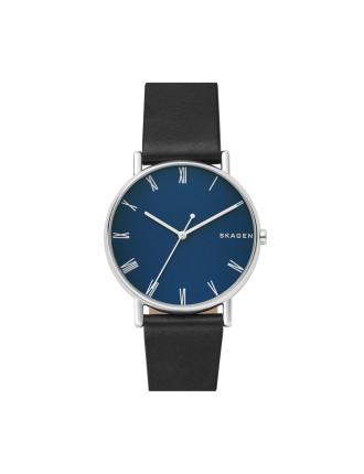 Signatur Black Watch
