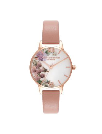 Enchanted Garden Watch