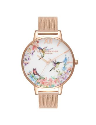 Painterly Prints Watch