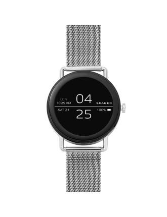 Smartwatch - Falster Steel Mesh