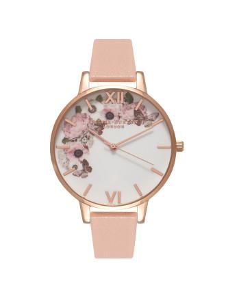 Signature Florals Watch