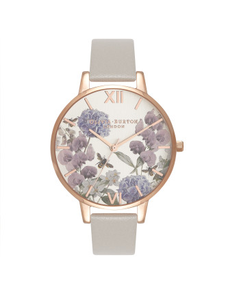 Enchanted Garden Watch