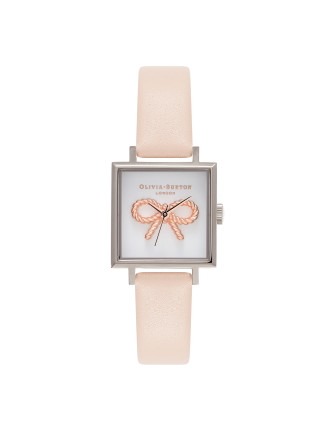 Vintage Bow Watch