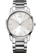 City Series Men's Watch $295.00