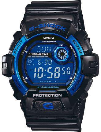 Large Case Digital Series Watch