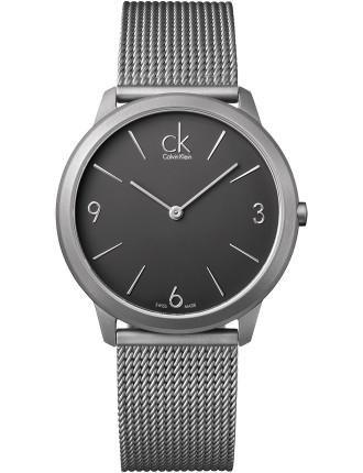 Unisex Minimal Series Watch