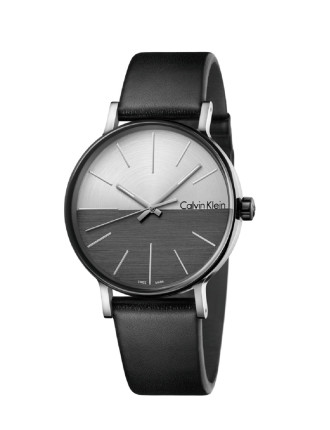 Calvin Klein Boost Watch -  Black, Grey