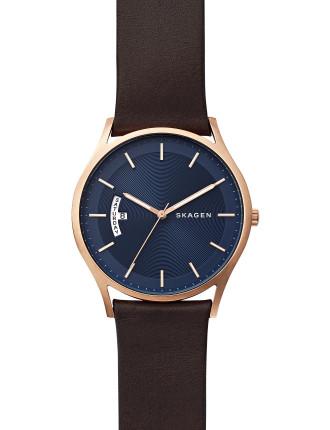 Holst Brown Watch