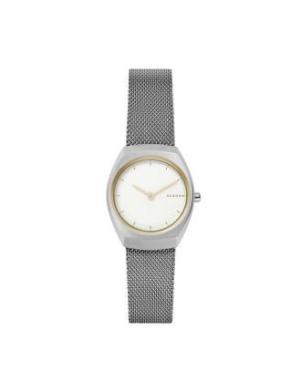 Asta Silver Watch