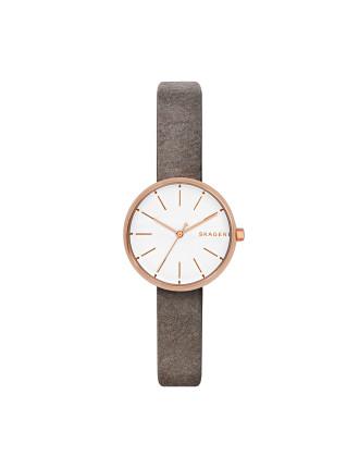 Signatur Gray Watch