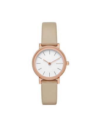Skagen Hald Neutral Watch