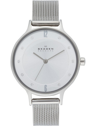 Klassik Stainless Steel Watch