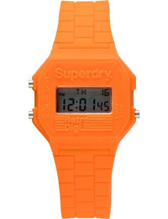 Digital (Alarm+Date)