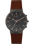 Skagen Watch - Ancher