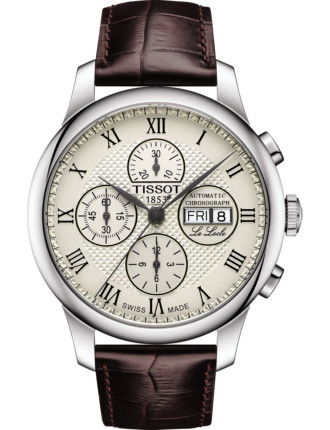 LE LOCLE WATCH