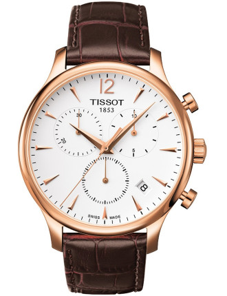 Tissot Tradition T0636173603700