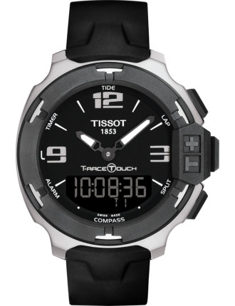 T-Race Watch