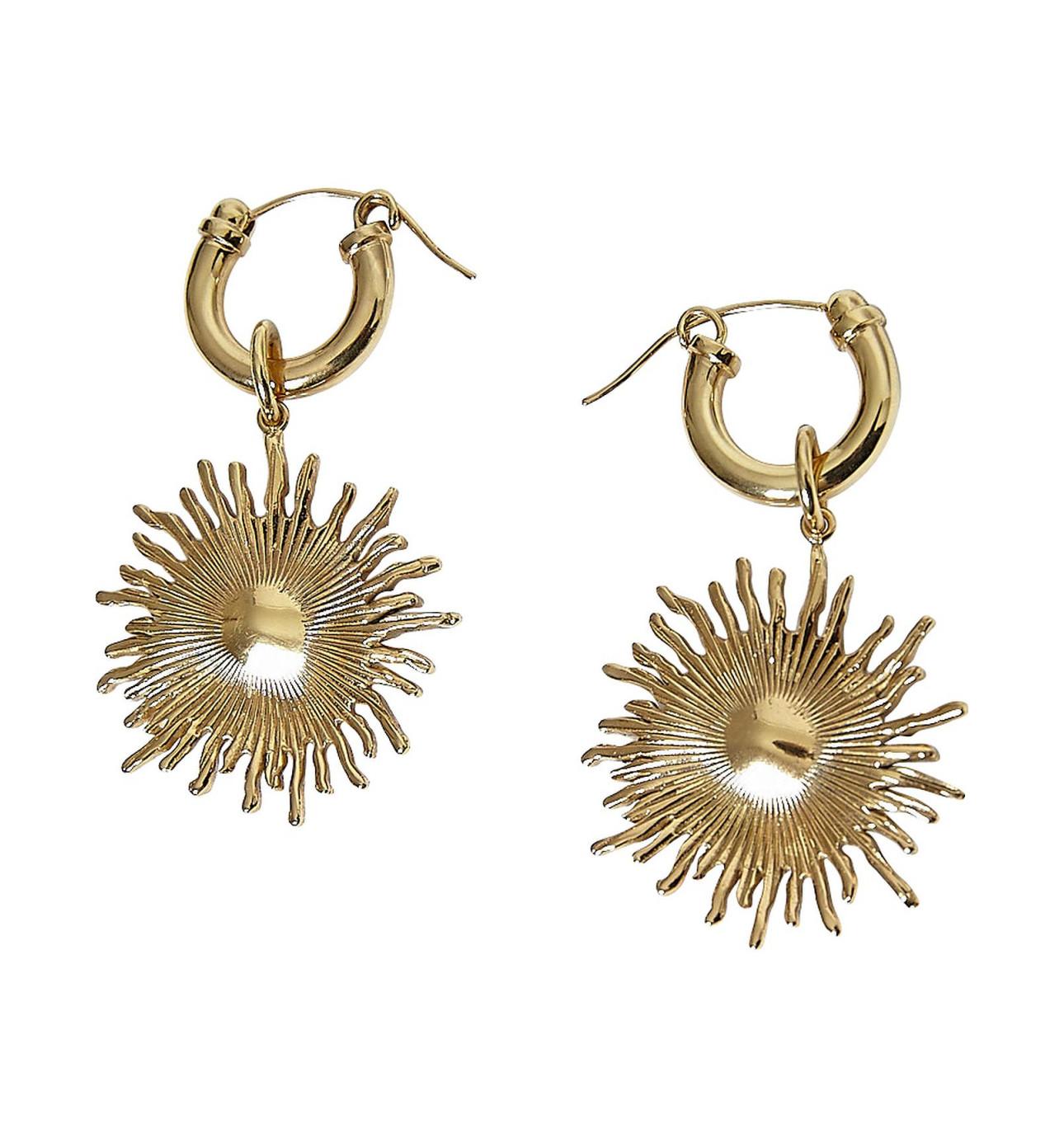 Scully Sun earrings Ellery TnBlEcvn