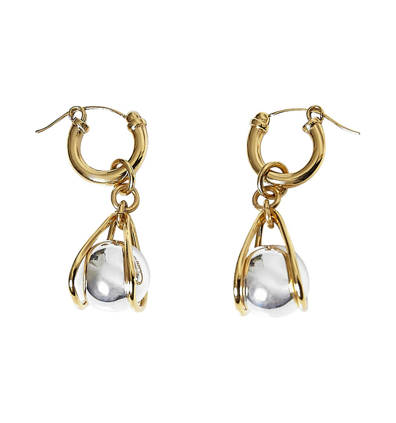 Respiro earrings Ellery DYesRW7tHG