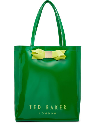 Ted Baker Bow Icon Bag - Lge