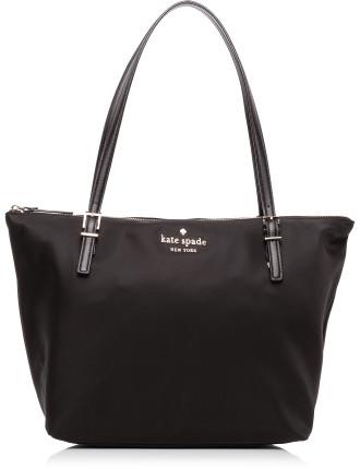 Watson Lane Maya Shoulder Bag