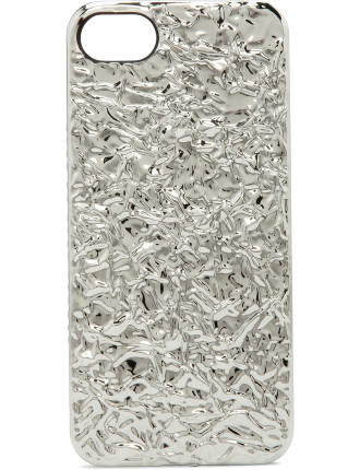 iPhone 5 Case - Foil Covered PC Phone